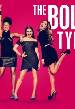 The Bold Type Season1 ซับไทย Ep.1-6