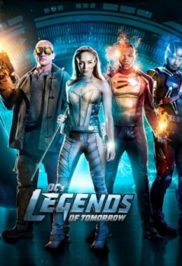 DC's Legends of Tomorrow Season3 ซับไทย Ep.1-18 (จบ)