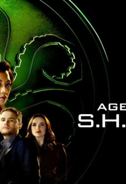 Marvel's Agents of S.H.I.E.L.D Season5 ซับไทย Ep.1-22 (จบ)
