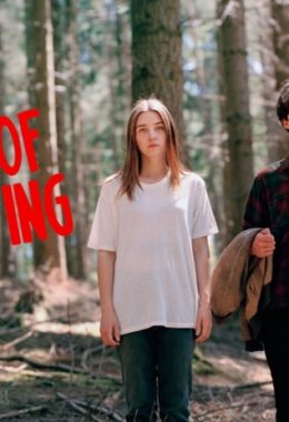 The End of the F***ing World Season1 ซับไทย Ep.1-8 (จบ)