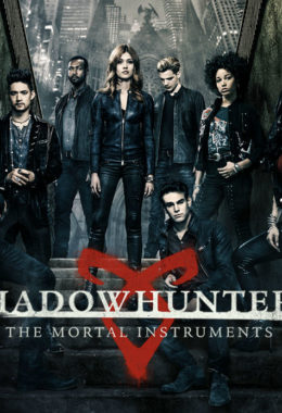 Shadowhunters: Mortal Instruments Season3 ซับไทย Ep.1-20