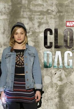 Marvel's Cloak & Dagger Season1 ซับไทย Ep.1-10 (จบ)