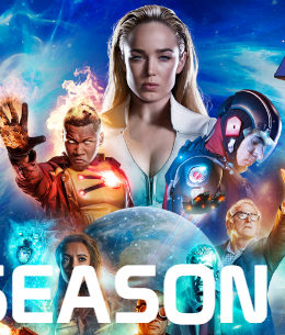 DCs Legends of Tomorrow Season4 ซับไทย Ep.1-16 (จบ)