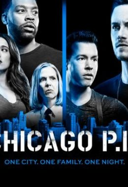 Chicago PD Season6 ซับไทย Ep.1-12