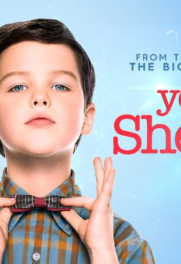 Young Sheldon Season2 ซับไทย Ep.1-22
