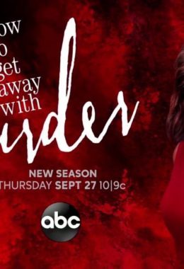 How To Get Away With Murder Season5 ซับไทย Ep.1-15 (จบ)