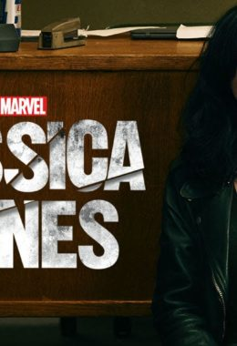 Marvel's Jessica Jones Season3 ซับไทย Ep.1-13 (จบ)