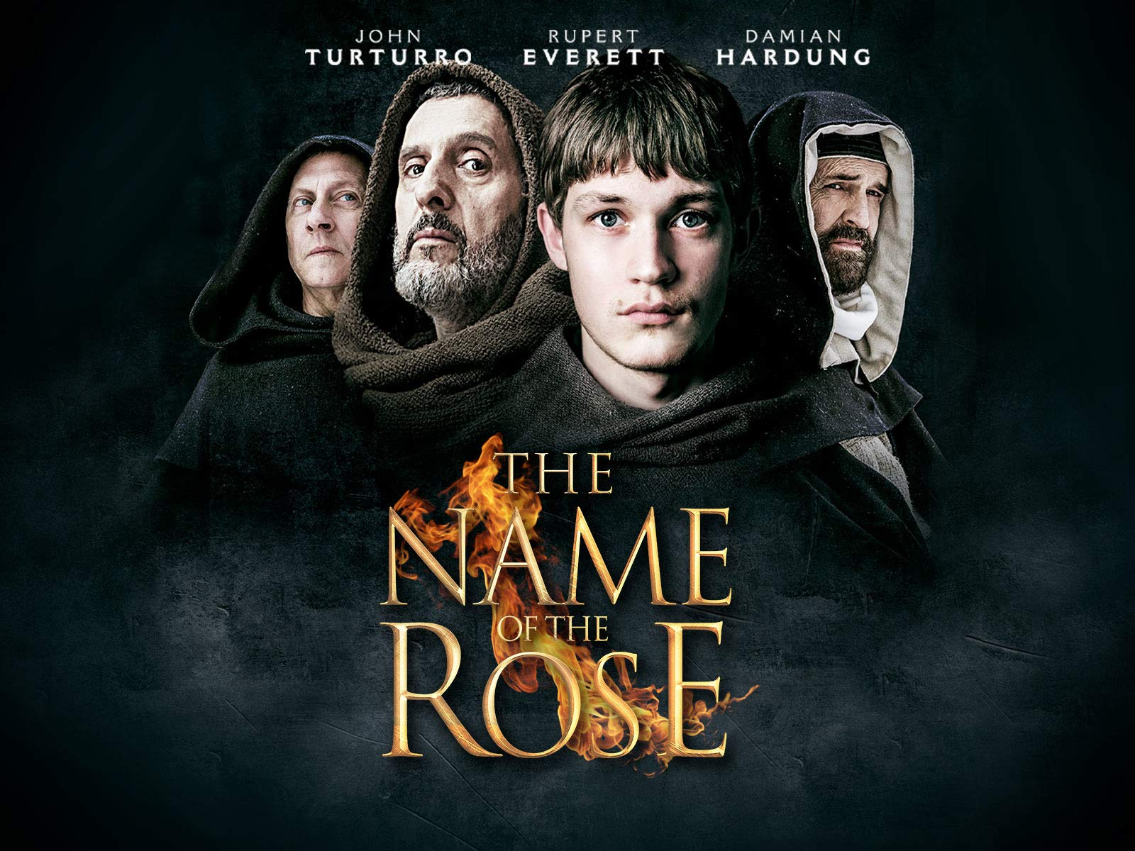 The Name of the Rose Season 1-3